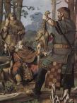 Кельты отрубали головы противникам