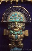 Посвящение в воины у инков