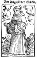 Августинский орден
