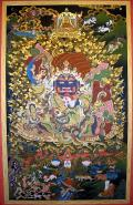 Защитники Будды