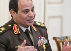 Абдель Фаттах эль-Сиси