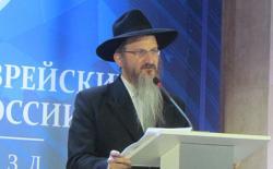 Общины евреев России выступили с просьбой обеспечить охрану при синагогах