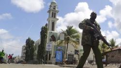 Убийство имама привело к массовым беспорядкам в Момбасе