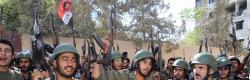В Сирии освобождён христианский город