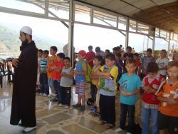 Школа мусульман
