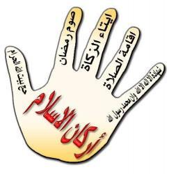 Пять Столпов Ислама