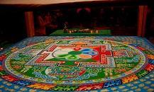 Дни буддийской культуры в Петербурге