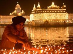 Фестиваль Дивали
