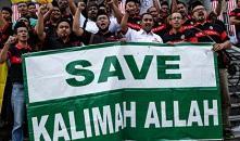 Христианам Малайзии запретили слово «Аллах»