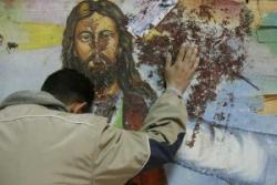 Христианство названо самой гонимой религией