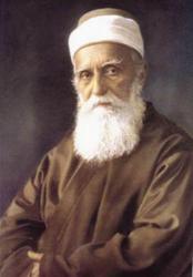 Абдул-Баха