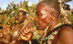 Африканские мифы