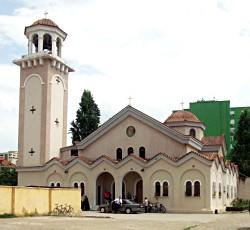 Албанская Православная Церковь