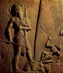 Жизнь и смерть месопотамцев