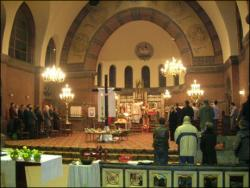 Белорусская Греко-Католическая Церковь