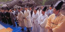 Женщина стала настоятельницей даосского храма