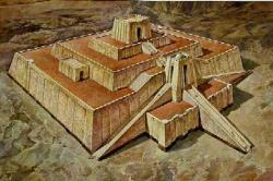 Храмы месопотамии