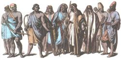 Исавиты
