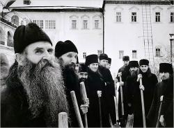 Искус монашеский