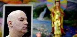 В американской армии появился первый капеллан-буддист