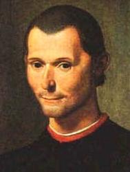 Николло Макиавелли