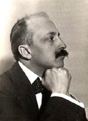 Филиппо Томмазо Маринетти (Marinetti)