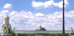 Буддийская ступа, армянская часовня и католический храм появятся на Поклонной го