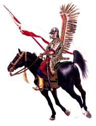 Польский воин