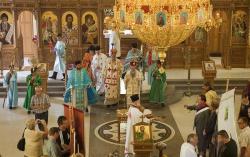 Сербская православная церковь выступает против карикатур на мусульманского проро