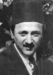 Шоги Эффедни Раббани
